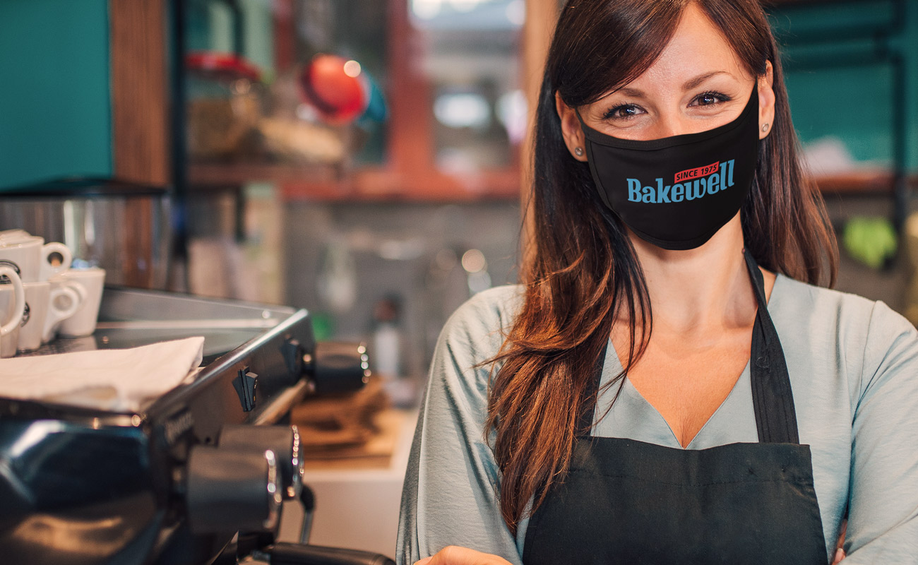 Ultra - Schutzmasken Bedrucken Lassen